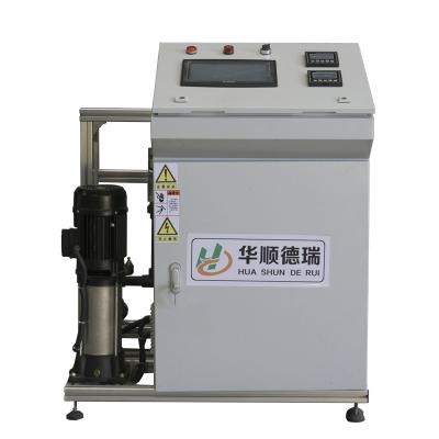 8GGSF-D 智能水肥一体机